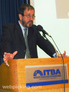 Rodolfo Fiadone, director de webpicking.com