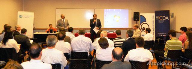 Foro Córdoba de la Sustentabilidad y la Supply Chain