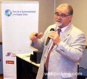 Luis Ulla, director ejecutivo del Instituto Argentino de Responsabilidad Social Empresaria (IARSE)