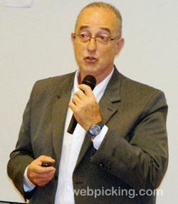 Carlos Quattrini, titular de Jensen Quattrini y Asociados